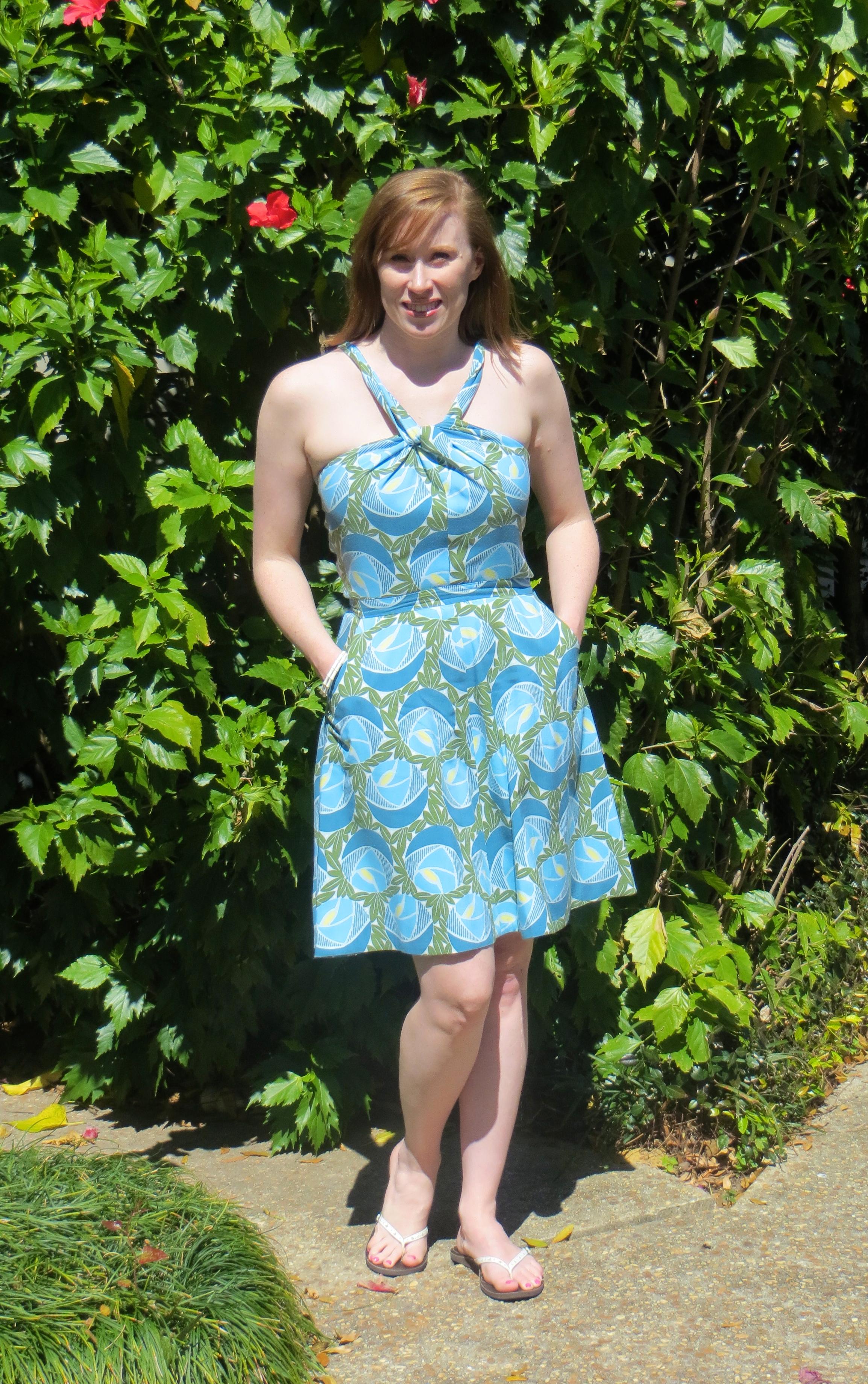 442f8de4d9899 Sewaholic Lonsdale | Susie Homemaker, MD