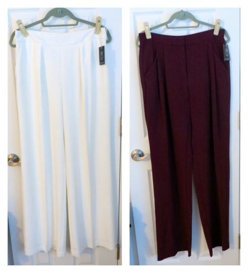 FDF1 Pants